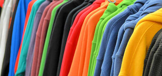 Apparel industry worker safety and wellness training